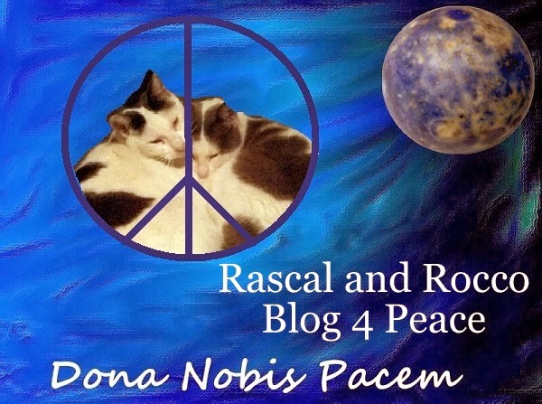 Dona Nobis Pacem- How to Have a Peaceful Day #blog4peace