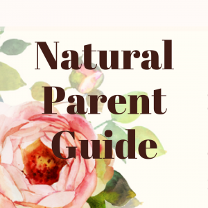 Natural Parent Guide