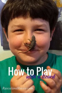 How to play with a pet lizard #reptilecare