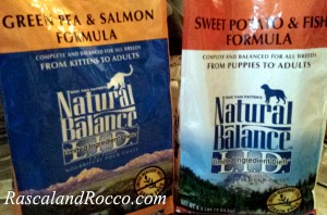 @NaturalBalance pet food is now at @PetSmart! Watch our #PetSmartStory