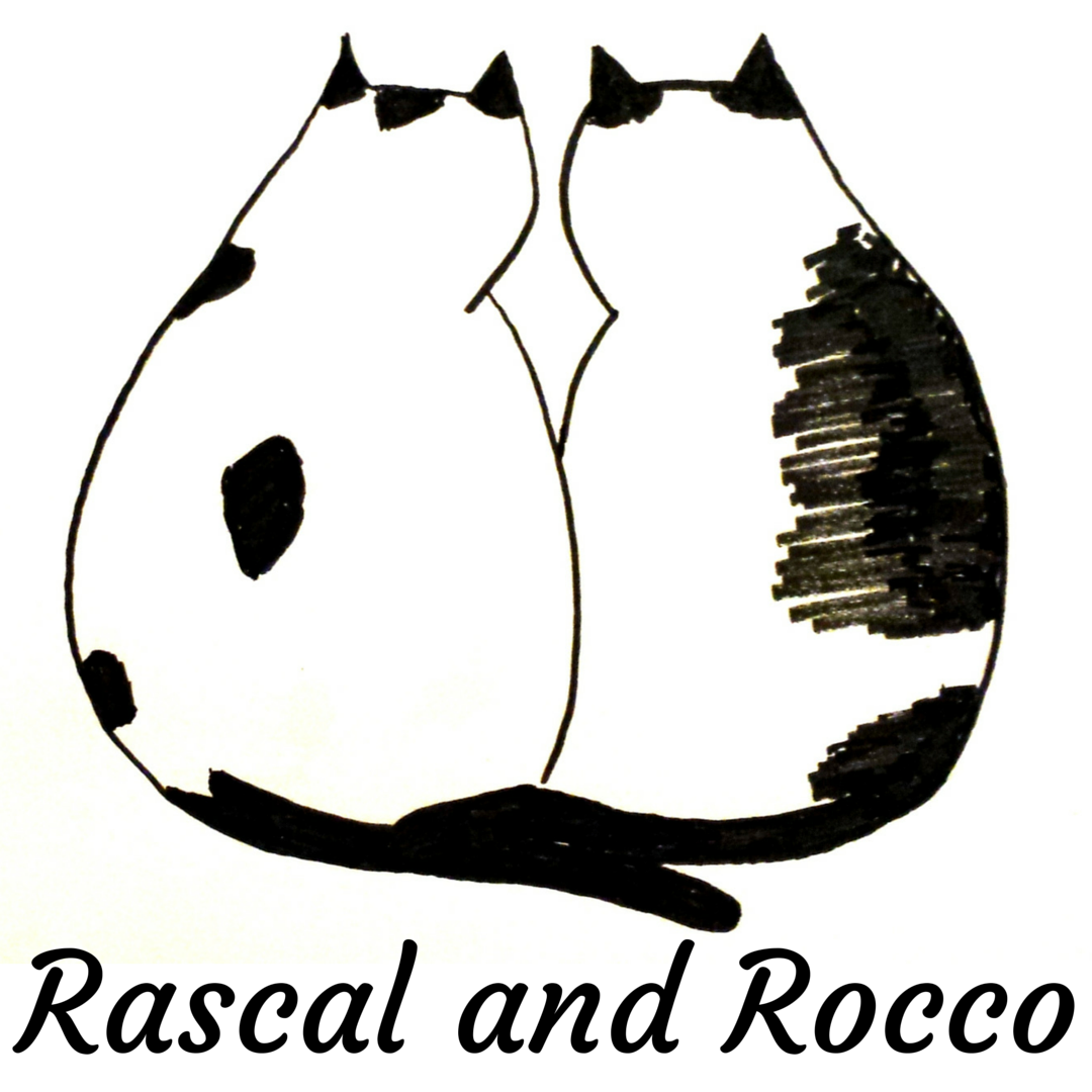 Rascal and Rocco logo