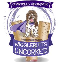 Wigglebutts Uncorked fundraiser gala animal charities