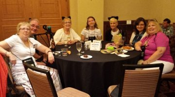 Playing Hooky for Blogpaws