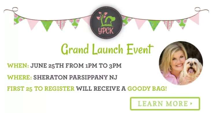 YPCK Grand Launch Event