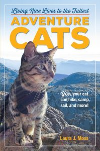 win free Adventure Cats book | good reads | cat books | cat travel guide | cat tips | cat care