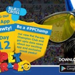 #PetParade Twitter Party 12/20 for Blue Cross Pet Charity
