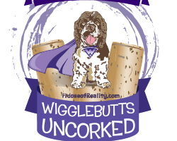 Huge Animal Charity Fundraiser- You Can Still be Part of #WigglebuttsUncorked