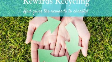 Pet Food Company Rewards Recycling #WellnessPet