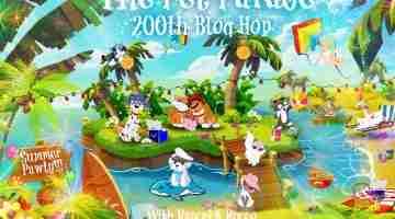 Pet Parade 200 Celebration!