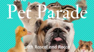 Pet Parade 257