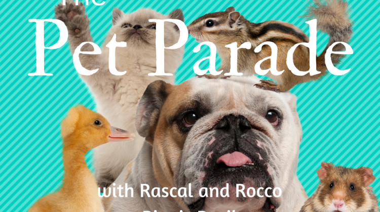 Pet Parade 258